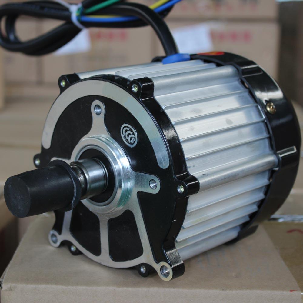 электрический двигатель для автомобиля своими руками