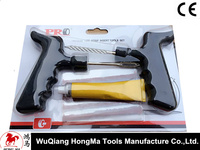automotive and electric bicycle hand tools tyre repair kit
