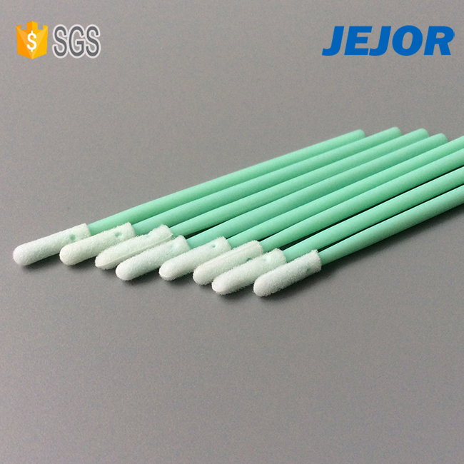 High Absorbent Foam Tip Swab Clean Eco Solvent Printhead