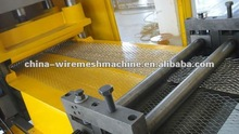 coil mesh expand metal mesh machine / equipment/ production line