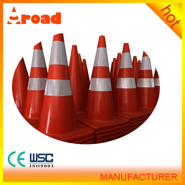2015 grade one PVC traffic cone mehndi