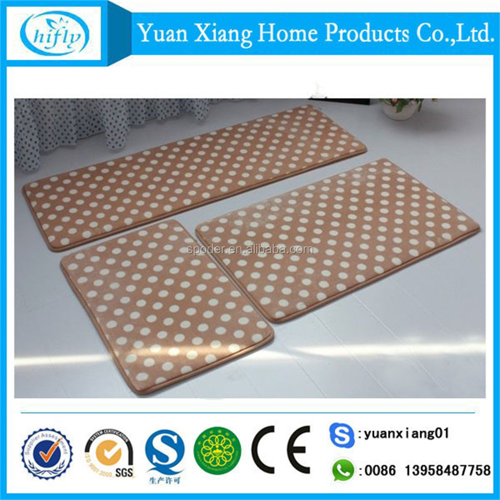 Adhesive-Protective soft household 3PCS Flannel washable sofa mat