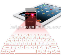 Mini bluetooth keyboard for iphone4 and ipad
