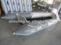 550mm 18' 10 person cheapest self inflating salvage boat avon