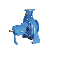China suppliers pulp pump for tissue paper pulp making machine line