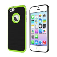 Bluk Wholesale For iPhone 5 Waterproof Phone Case For iPhone 5s Case