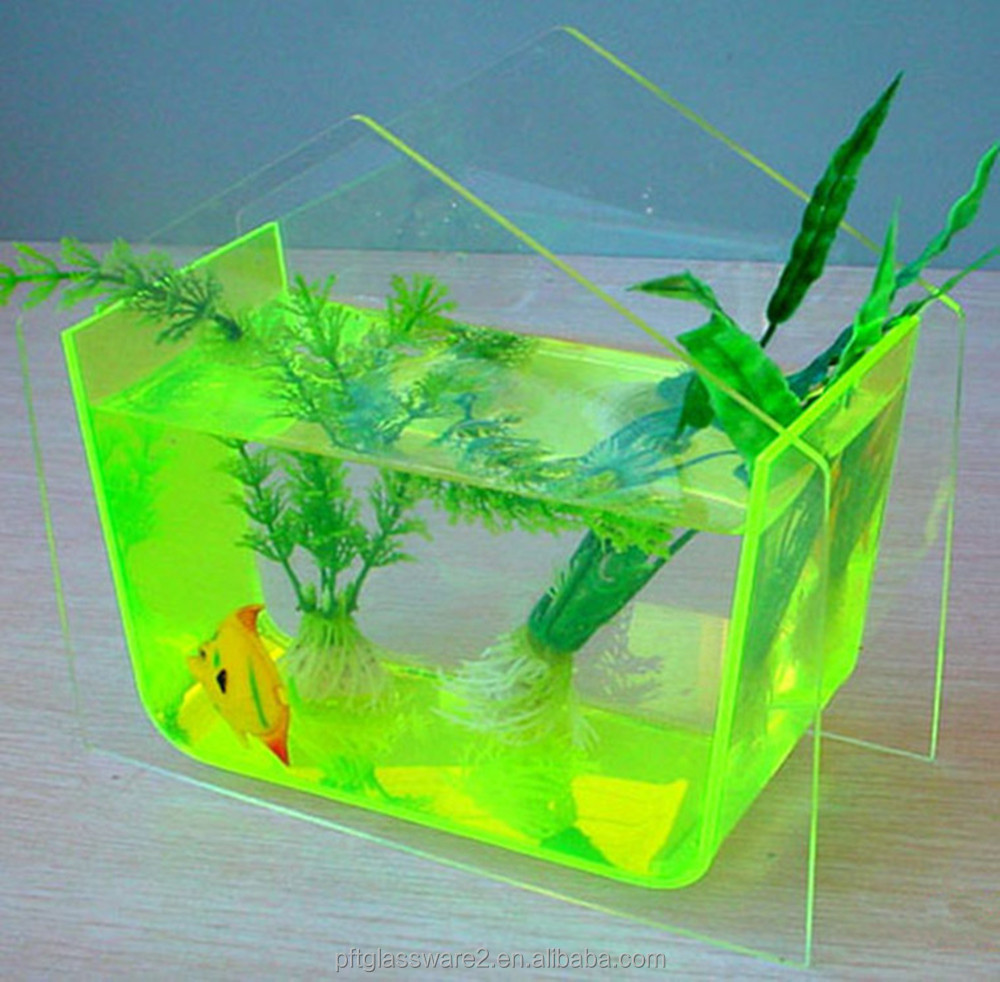 Manufacturing clear acrylic fish tank aquariums buy fish for Acrylic fish tank diy
