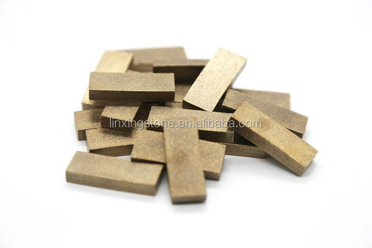 Latest natural best price granite cutting diamond segment