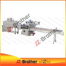 pvc cling film for food wrapping machine