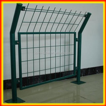 2014 hot sale child safety pool fence/steel fence posts/galvanized fencing
