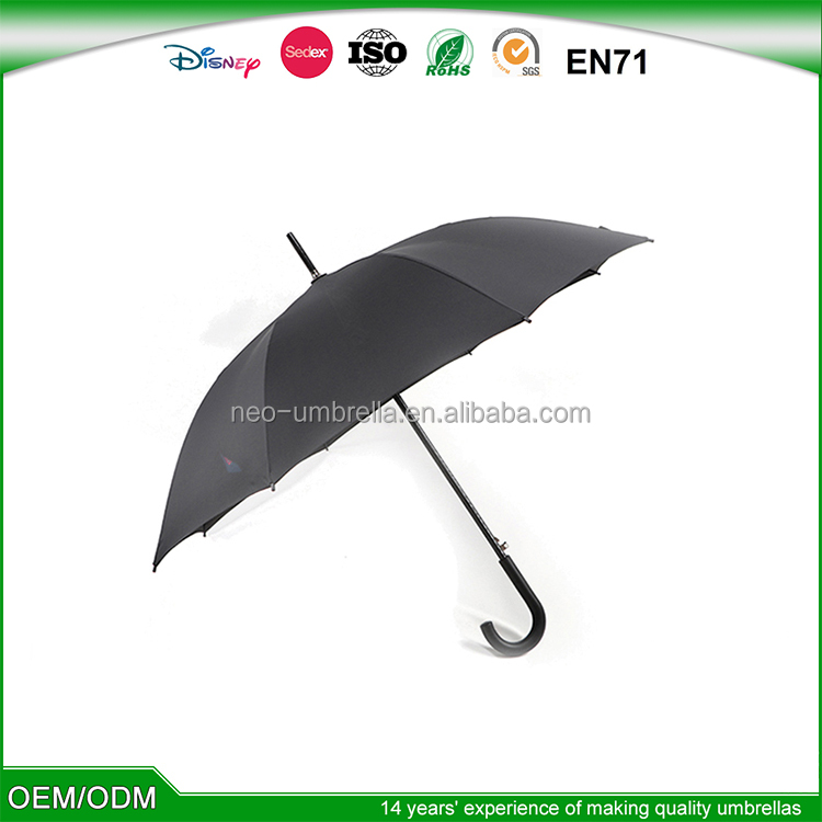 Storm wind air 21-23 inch umbrella, two-tier golf 21-23 inch umbrella custom