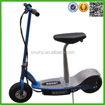 2 wheel electric scooter( ES-09)