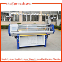 QL-520 Single System Industrial Sweater Knitting Machine Factory Price