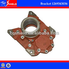 Aftermarket Auto Parts Of Higer Bus Tranmsission Gearbox Bracket Gousing (1269343036)
