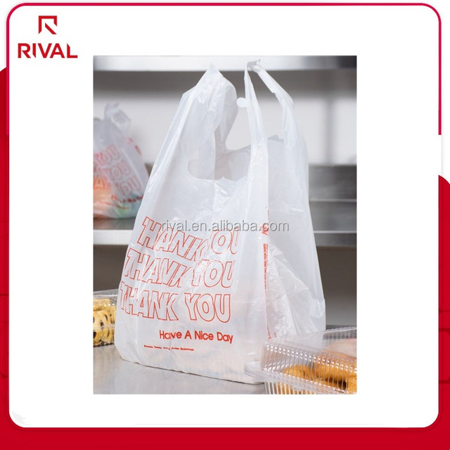 MOQ 1 ton juice food plastic shopping packaging bag with 100%Eco-Friendly