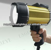 Guangzhou LED Factory! 2013 Newest!!Cree T6 3w LED portable led spotlight/rechargeable spotlight