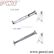 Aluminium Accessories Friction Stay Window Hinge for Top Hung Window