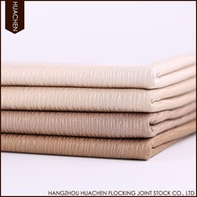 Plain and classical style flame retardant blackout soft textile curtain fabric