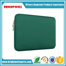 Manufacturer soft neoprene laptop sleeve bag