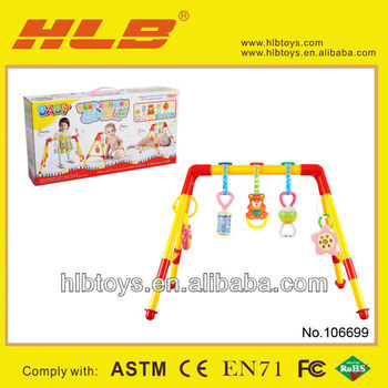Good-selling gift funny baby gym