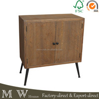 Handmade Vintage Drawers Wooden Cabinet,High Quality Home Decoration living room furniture