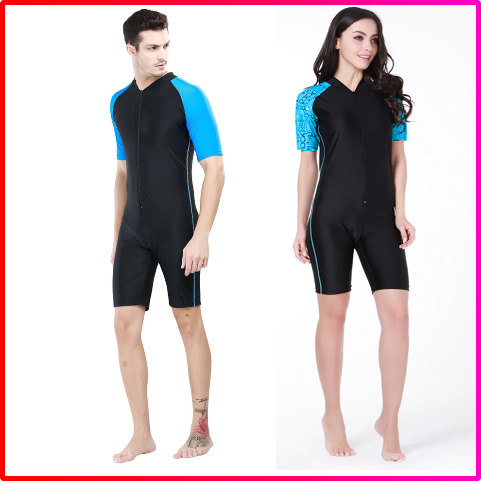 High Quality Men Women Latex Neoprene Diving Suit, Swimming Wet Suit ,surf suit