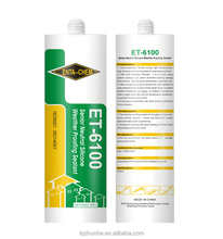 ET-6100 silicone rubber adhesive sealant