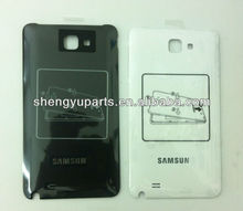 Original New Back Cover For Samsung Note1 I9220/I9200 Back Case Note1 battery cover