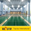In Stock Indoor Badminton Court PVC Sports Flooring