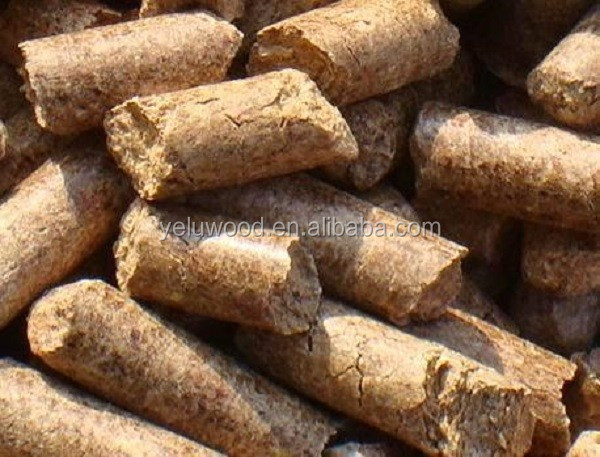 Cheap wood pellets for sale buy white