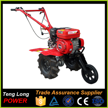 Hot sale! Chongqing 7hp TL500GY gasoline power tiller price