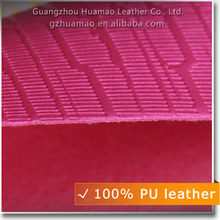 leather menu,checkbook,notebook,phone cover,ipad cover use pu leather raw material for bag