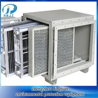 fume extractor commercial kitchen filter product