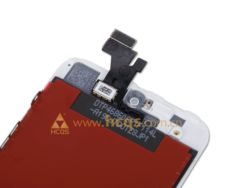lcd screen assembly touch screen digitizer for iphone 5c