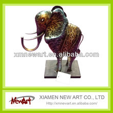 New brand elegant hand carved elephants indian, home ornament