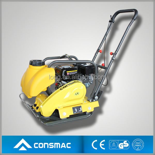 CONSMAC excavator plate compactor FOR SALES