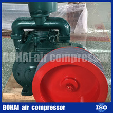 cheap best bulk cement trailer Bohai 12/2 air compressors