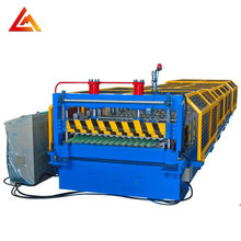 Factory Prices Panel Roll Former Machine Corrugated Roof Roll Forming Machine