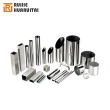 Polished Stainless steel pipe /42mm *2mm round tube 201/ 304/ 316L stainless steel ISO Certification