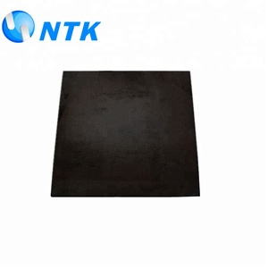 SiC silicon carbide wear proof ceramics tiles / plates