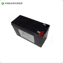 Rechargeable lithium battery 12V 24V 48v 10ah 15ah 40ah 50ah 100ah 200ah 500ah lithium battery pack for electric wheelchair