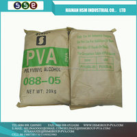 High Quality Cheap Custom polyvinyl alcohol solubility price