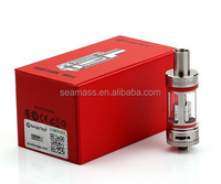 Hot selling orignal kanger subtank mini V2 Pyrex Glass Cartomizer 4.5ml