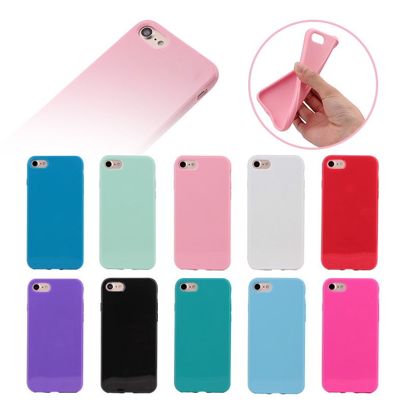 HOT Selling True Color TPU Case for iPhone 7,for iPhone 7 Cover TPU