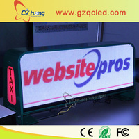 Outdoor Full Color LED Movable Screen
