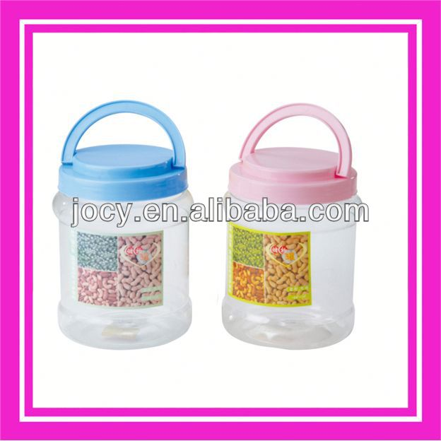 Hot selling blue and white canister Wholesale
