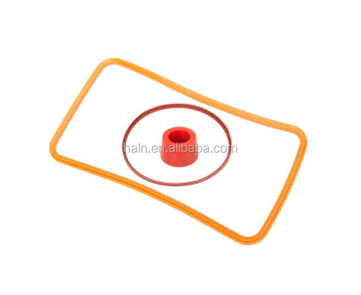 silicone rubber gasket for bottle
