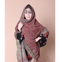 Turkey And India Pashmina Shawl Warm