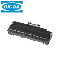 Large stock laser ml-1210 printer toner cartridge for samsung ml 250