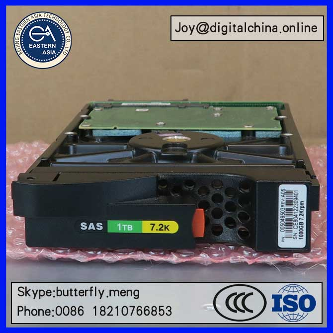 Original New! EMC V2-PS07-010 1TB DISK DRIVE HDD